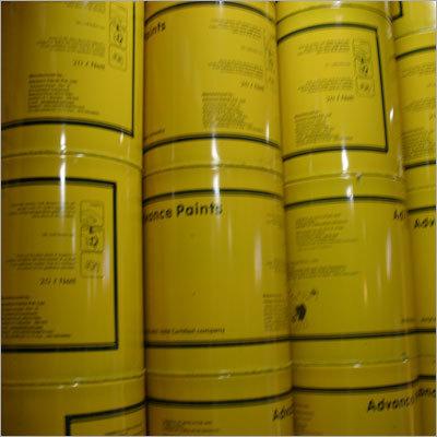 Galvanized Barrels