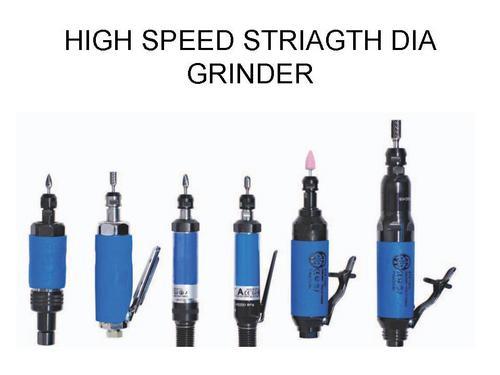 Straight Dia Grinder