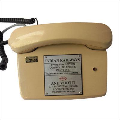 Control Telephone