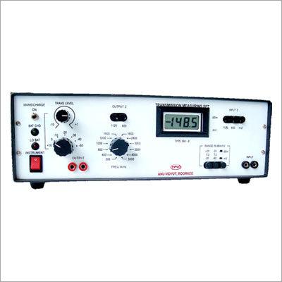 Transmission Measuring Set