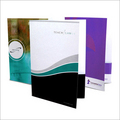 File Pocket Folders