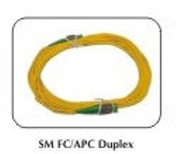 FC to FC SM SX PATCH CORD