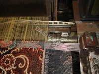 Carpet Looms