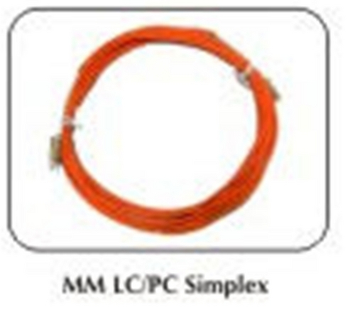 LC TOLC MM DX PATCH CORD