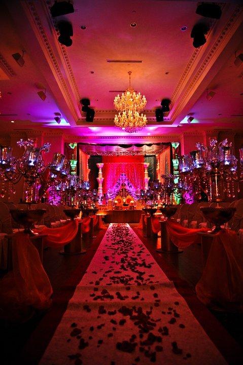 Indian Wedding Mandap Designs