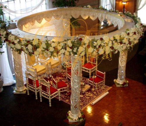 Wedding Mandap Designs