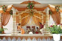Wedding Mandap Decorations