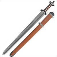 Battle Ready Swords