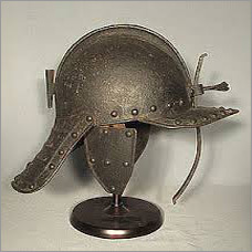 Antique Helmets