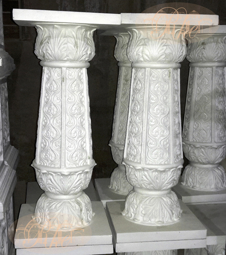 Grc Mythological Pillar Column