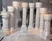 Grc Indian Pillar Coloumn