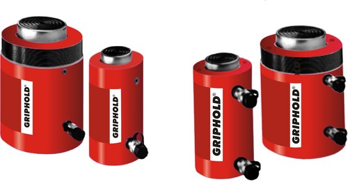High Tonnage Hydraulic Cylinders