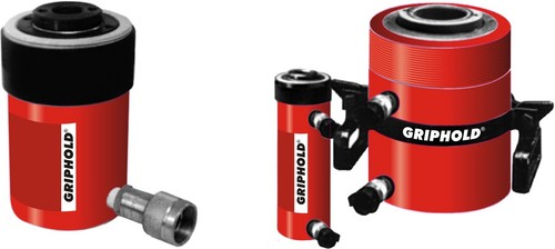Hollow Plunger Hydraulic Cylinders