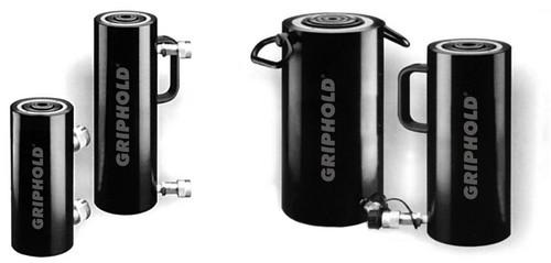 Aluminum Hydraulic Cylinders Jacks