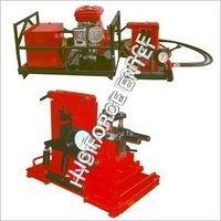 Hydraulic Compressors