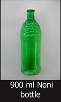 900 ml noni-Bottles