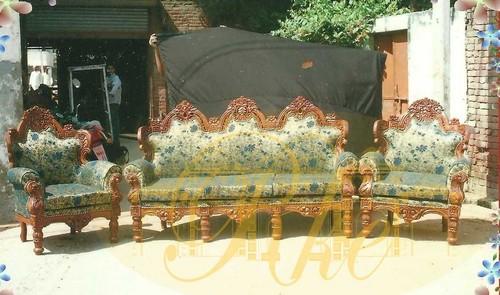 Wedding Mandap Furniture