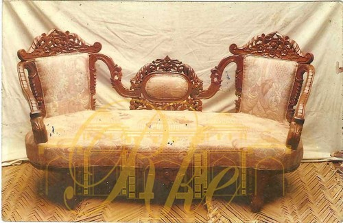 Wedding mandap Furniture
