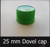 Dovel Cap