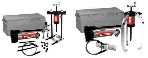 Hydraulic Bearing Puller Sets