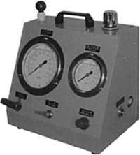 Ultra High Pressure air pumps