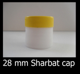 28Mm Sharbat Cap