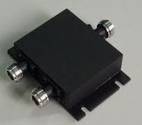 N Female 2 Way Microstrip Splitter