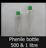 Phenile Bottle