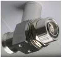 DIN Female To Din Female Surge Arrestor