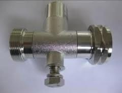 Din Male To Din Female Surge Arrestor