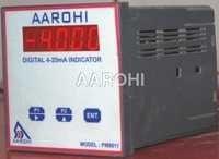 Digi. Meter Amp Indicator
