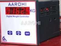 Digital Weight Controller