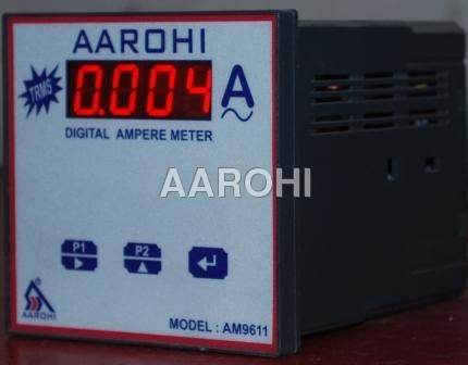 Digital Amp. meter