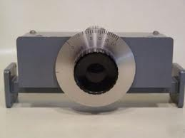 Waveguide Variable Attenuator