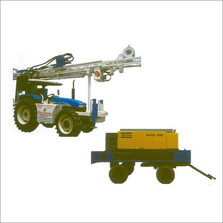 Rotary Blasthole Drilling Rig