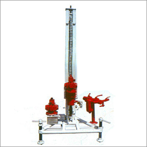 Air Rotary Drilling Rigs