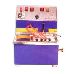 Fuel Injector Cleaning Machines (Petrol)