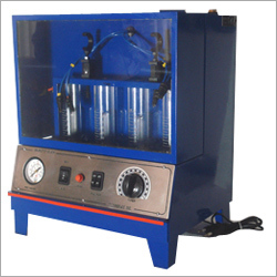 Automobile Injector Cleaning Machines