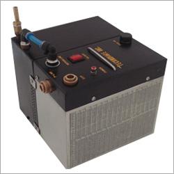 Average Testing Machine With Condenser Coil