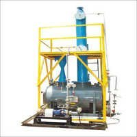 Waste Gas Scrubber