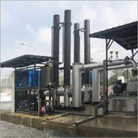 Biogas Conditioning System