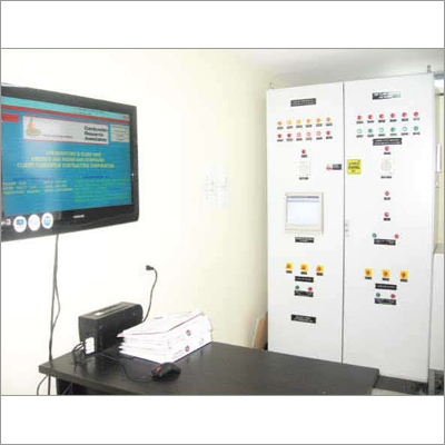 Customized Automation & Process Instrumentation