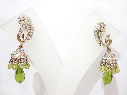 Indian Artificial Earrings