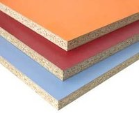 Prelaminated Particle Board