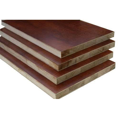 BWR Block Board