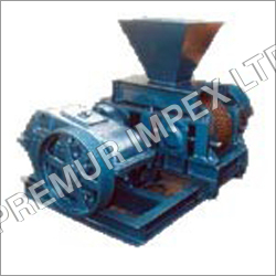 Mechanical Roller Briquetting Press