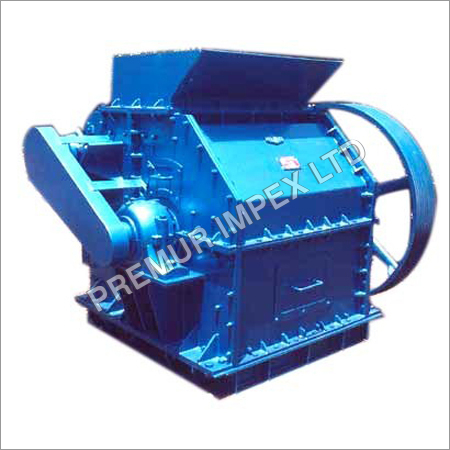 Crushing & Pulverising Machinery
