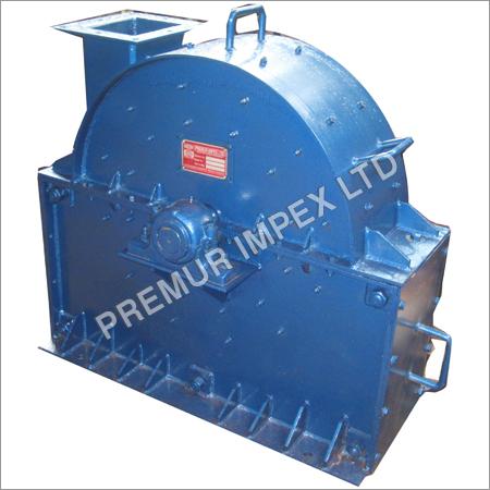 Crushing & Pulverising Machinery