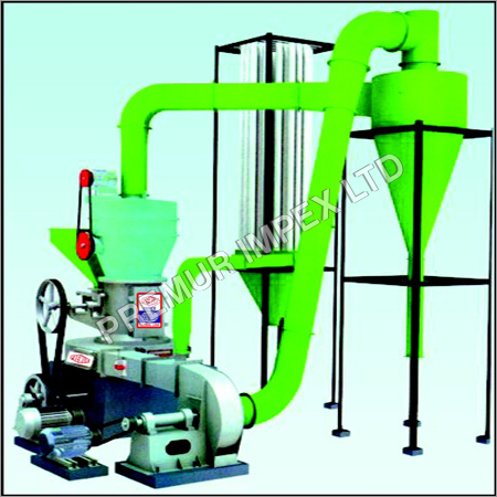 3 Roller Grinding Mill