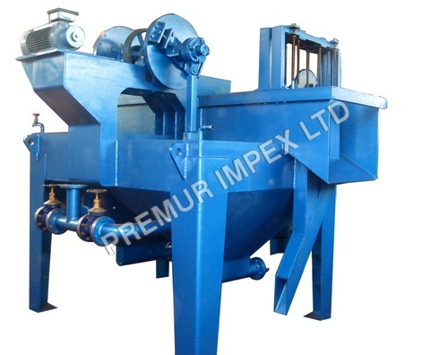 Metal Recovery Machineries
